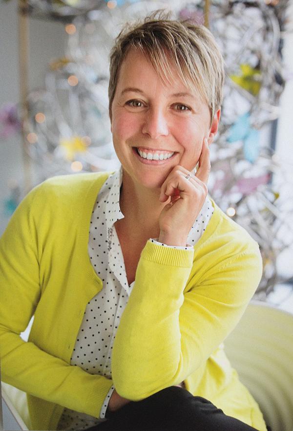 Claudia Hager