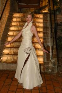 Hochzeitskleid Uschi